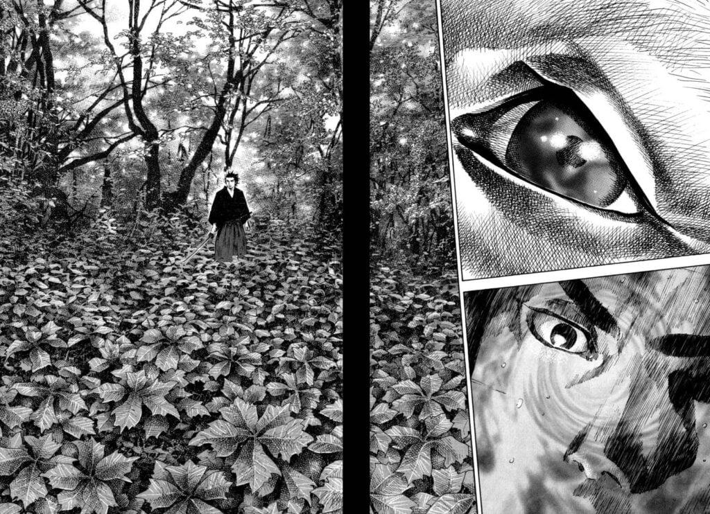 v3 - Çizimleriyle Kendine Hayran Bırakan 5 Manga - Figurex Manga