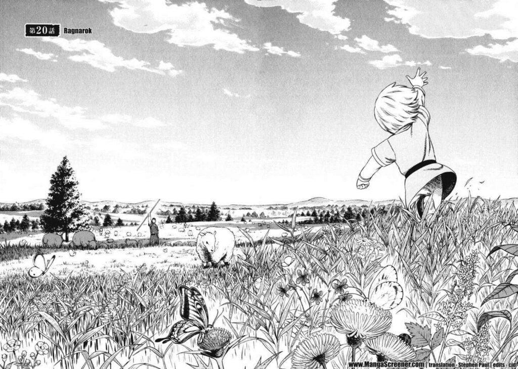 vs 1 - Çizimleriyle Kendine Hayran Bırakan 5 Manga - Figurex Manga