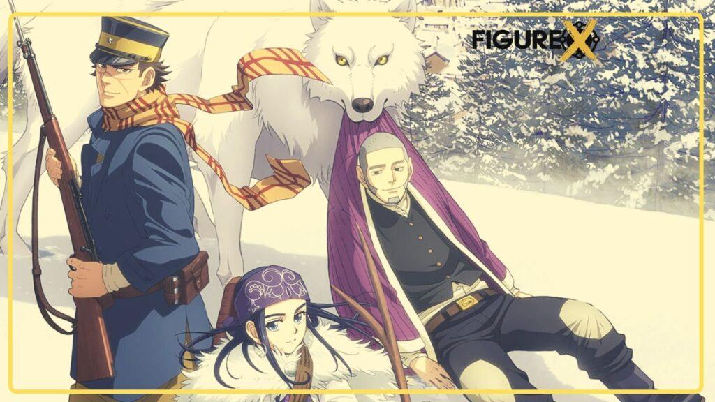 1 1 1 - Castlevania Tarzı Animeler - Figurex Anime Önerileri