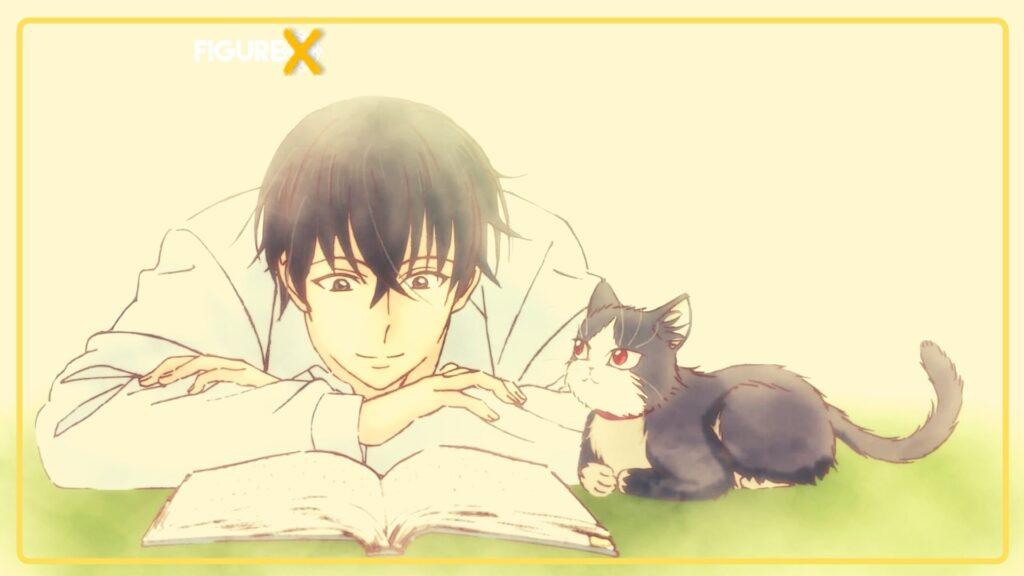 2 1 - Barakamon Tarzı Animeler, - Figurex Anime Önerileri