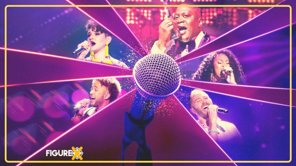 2 Sing on ABD - Netflix'de İzleyebileceğiniz Eğlenceli Yarışmalar - Figurex Dizi