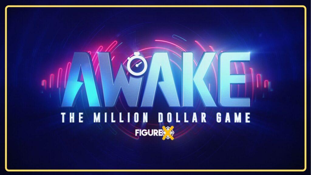4 Awake The Ten Million Dollar Game - Netflix'de İzleyebileceğiniz Eğlenceli Yarışmalar - Figurex Dizi