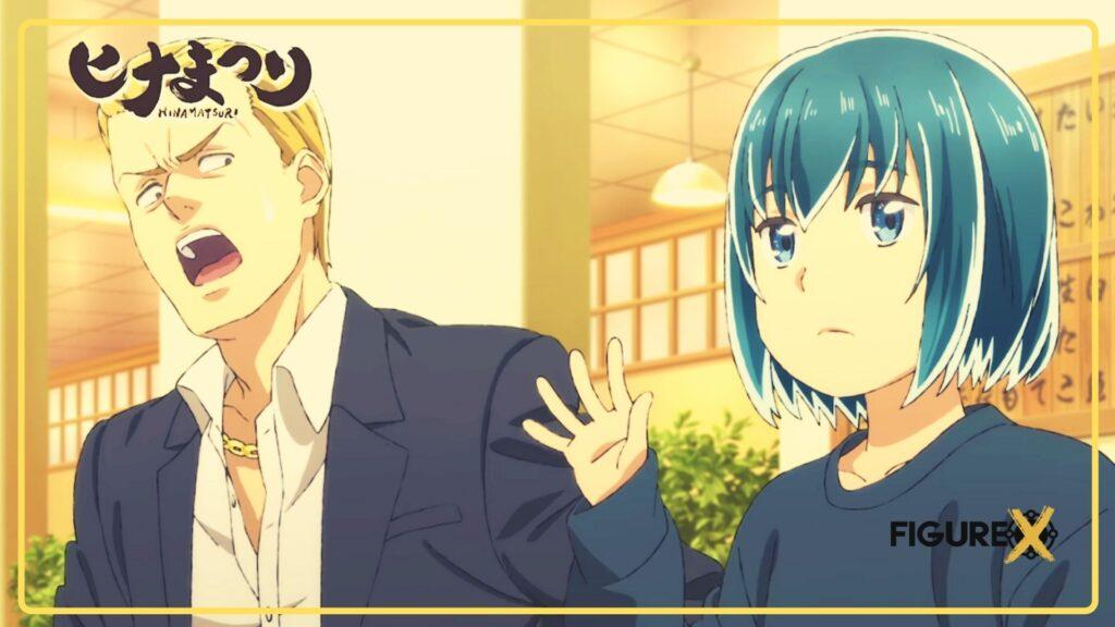 9 - Barakamon Tarzı Animeler, - Figurex Anime Önerileri