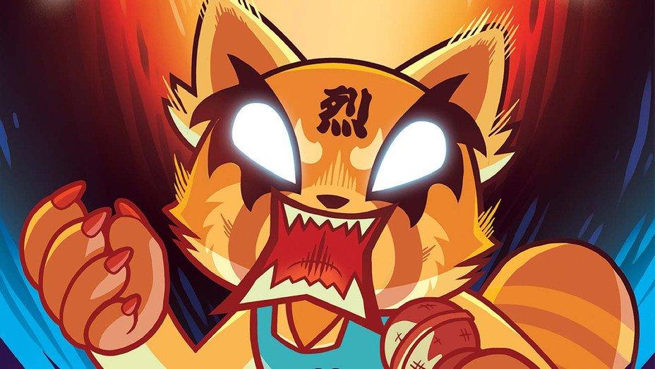 Aggretsuko 2 - Netflix'in Aggretsuko Animesi İçin Yeni Sezon! - Figurex Anime Haber