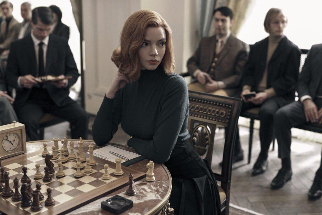 The Queen's Gambit Dizi Tanıtım ve İnceleme