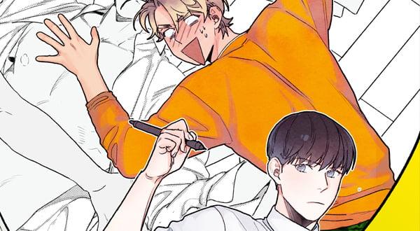 36919 - Yaoi Webtoon Anime Önerileri Liste 2 - Figurex Anime Önerileri
