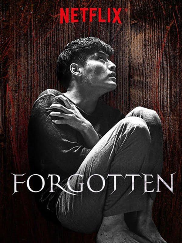 4710094 - Haftanın Tavsiyesi: Unutulmuş (Forgotten) - Figurex Film