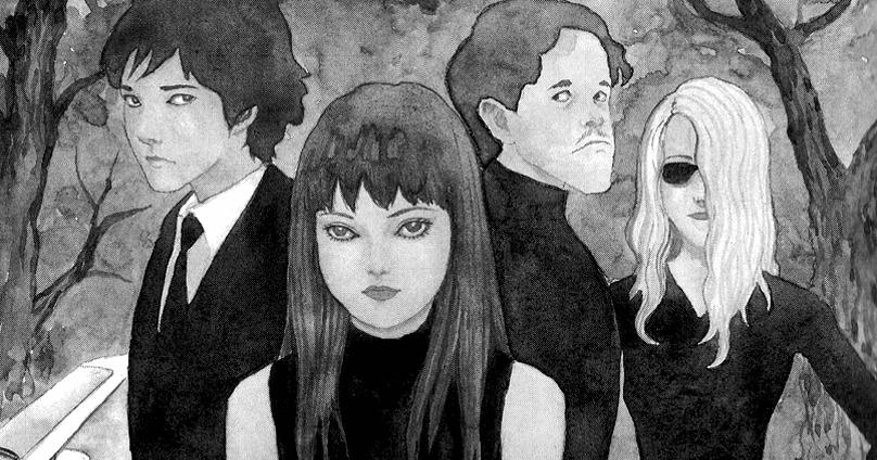 Black Paradox 2 - Black Paradox Manga Tanıtımı ve İncelemesi - Figurex Manga