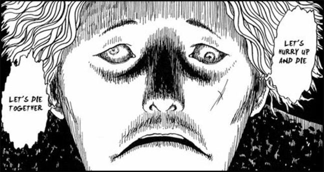 Black Paradox 3 1 - Black Paradox Manga Tanıtımı ve İncelemesi - Figurex Manga