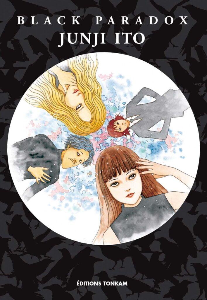 Black - Black Paradox Manga Tanıtımı ve İncelemesi - Figurex Manga