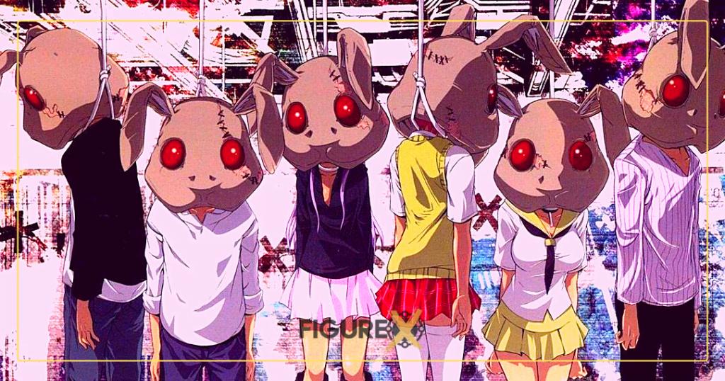Doubt - Gerilim Sevenler İçin: Korku Manga Önerileri! - Figurex Listeler