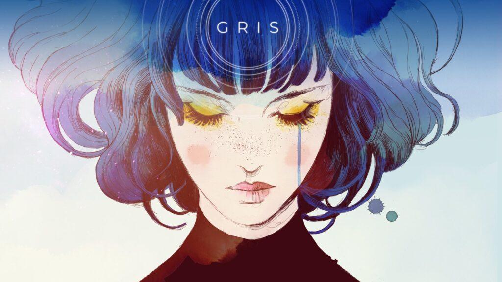 GRIS 1 - O Bir Başyapıt: GRIS - Oyun İncelmesi ve Tanıtımı! - Figurex Genel