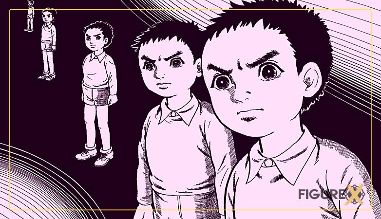 Hyouryuu Kyoushitsu - Gerilim Sevenler İçin: Korku Manga Önerileri! - Figurex Listeler