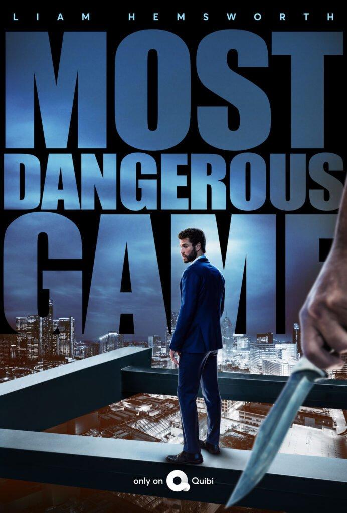 - Quibi Dizi Eleştirisi: Most Dangerous Game - Figurex Dizi