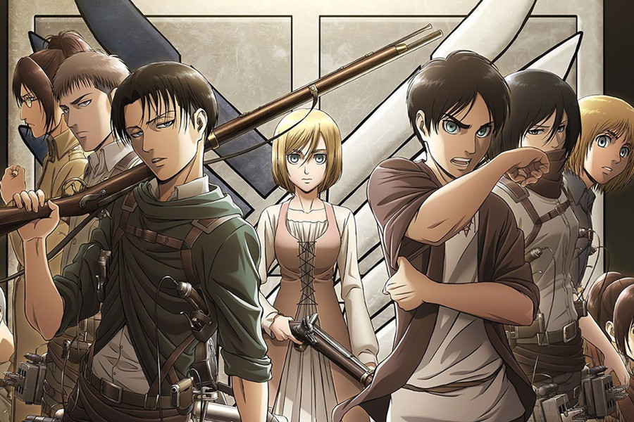 https hypebeast.com image 2018 11 attack on titan ending revealed 00 - Shingeki no Kyojin Manga Final Tarihi Açıklandı - Figurex Anime Haber