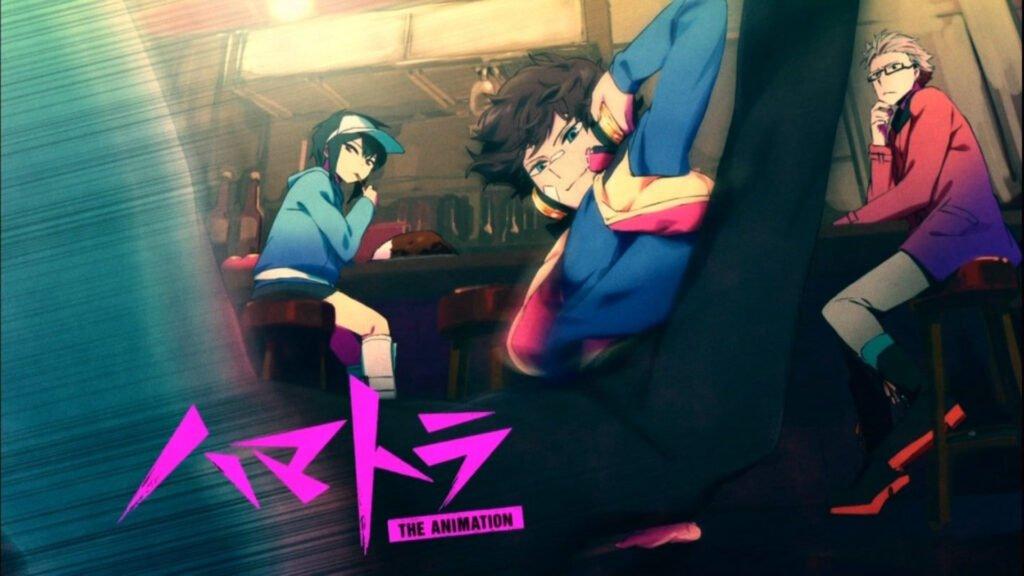wallpaperflare.com wallpaper - Potansiyeli Harcanmış Bir Anime: Hamatora The Animation - Figurex Anime Tanıtımları