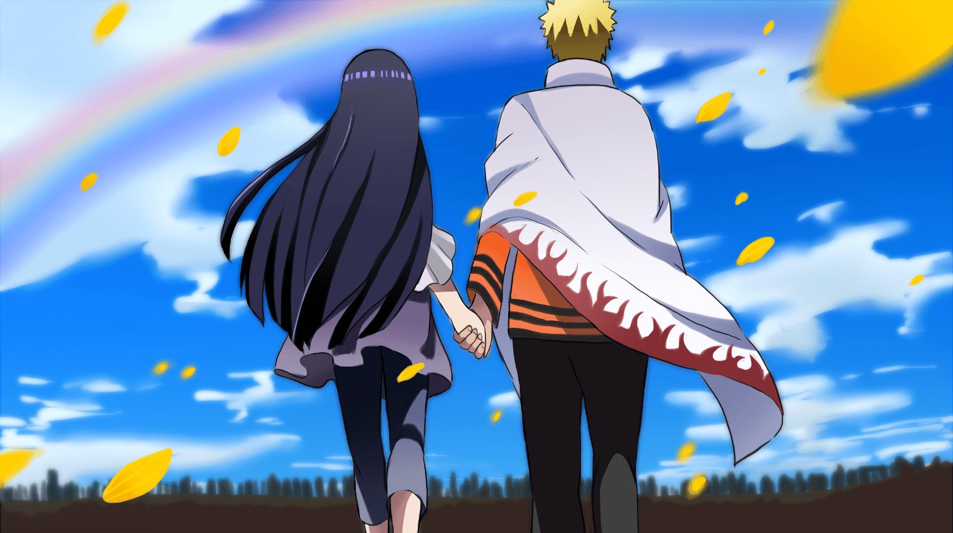 1 - Sevgililer Gününe Özel: Tatlış Anime Çiftleri! - Figurex Anime
