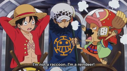 14cc9801db8981aad84ff433a3a39b52 - One Piece - Hito Hito no Mi - Figurex Anime