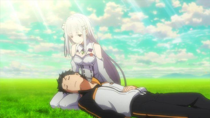 2d7c142d9fc51e329d49f32e1a525647 - Sevgililer Gününe Özel: Tatlış Anime Çiftleri! - Figurex Anime