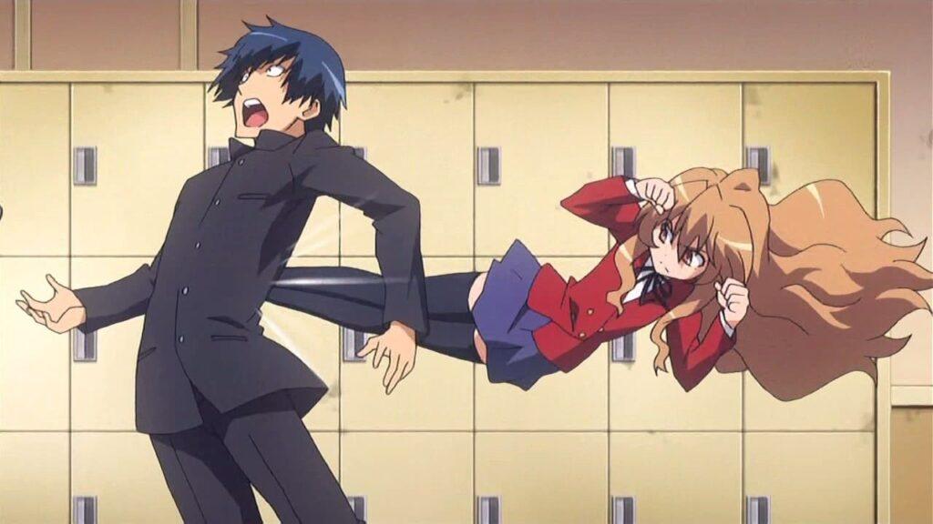 3e5d7e18f9bf0bdb6032bfadd9cbff4b - Sevgililer Gününe Özel: Tatlış Anime Çiftleri! - Figurex Anime