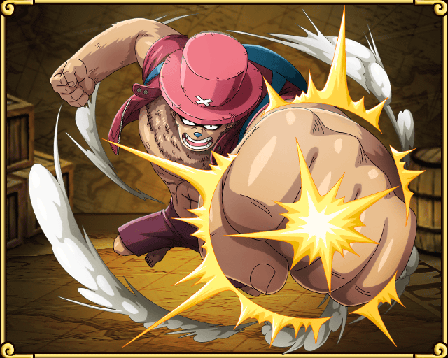 C0022 - One Piece - Hito Hito no Mi - Figurex Anime