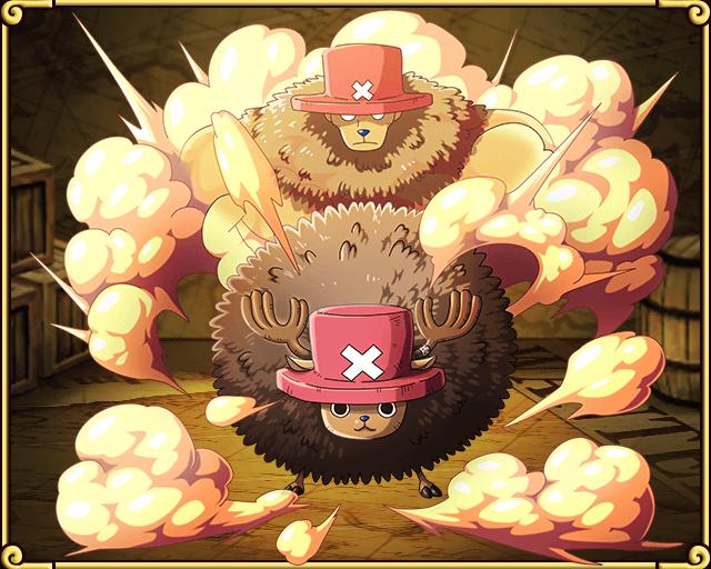 C0026 - One Piece - Hito Hito no Mi - Figurex Anime