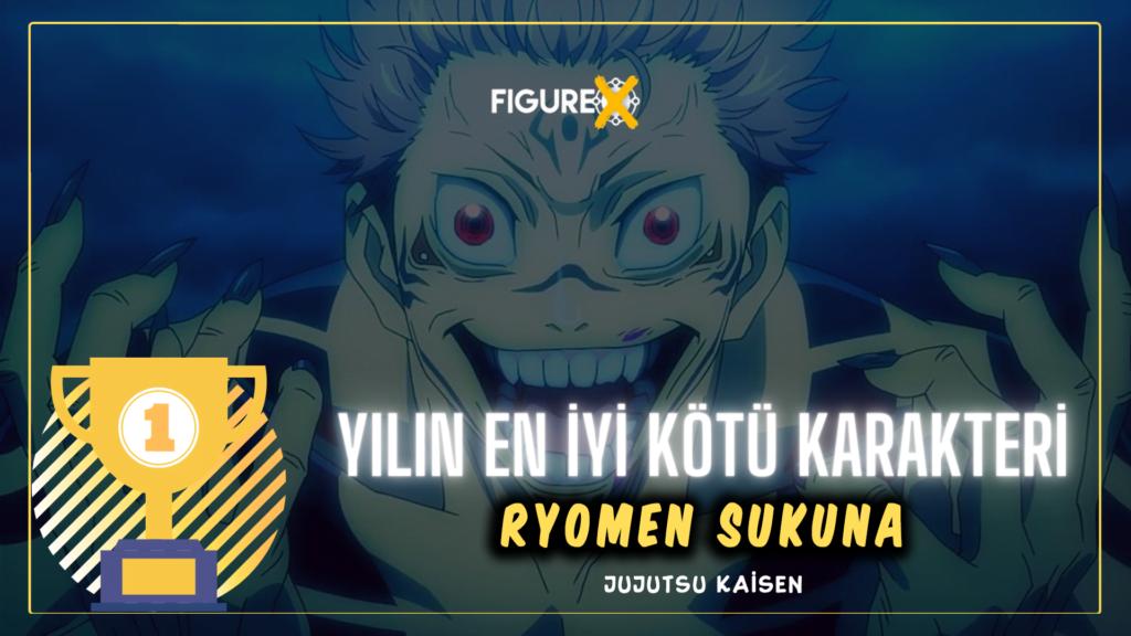 Odul 3 - Crunchyroll Awards 2021 Sahipleri Belli Oldu! - Figurex Genel