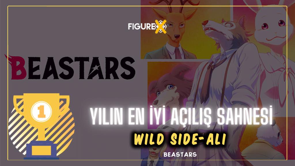Odul 6 - Crunchyroll Awards 2021 Sahipleri Belli Oldu! - Figurex Genel