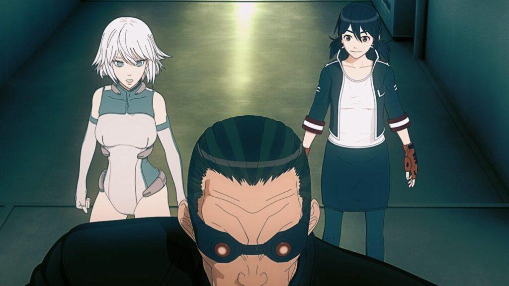 - Vakit Kaybı Bir Seri: Ex-Arm Anime Tanıtımı ve İncelemesi! - Figurex Anime Tanıtımları