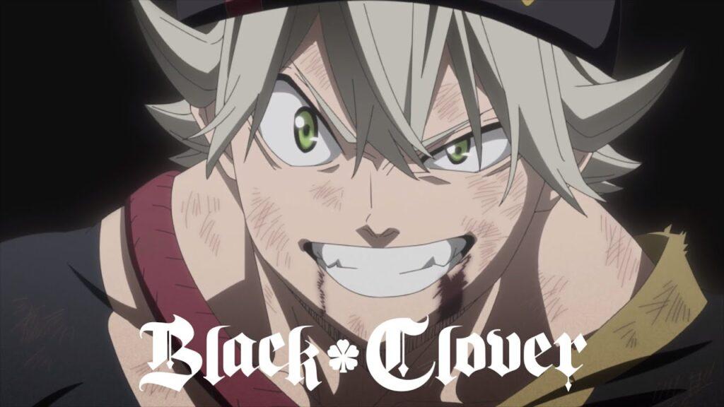 Black Clover Final