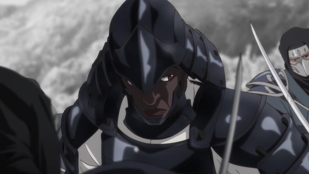 03 New Main YASUKE 00 12 47 20 .jpg - Netflix 40 Yeni Anime Yayınlayacağını Duyurdu! - Figurex Anime Haber
