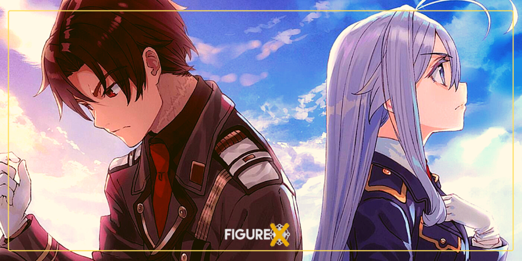 1 - Bahar 2021 Yılı Yeni Anime Önerileri! - Figurex Anime Önerileri