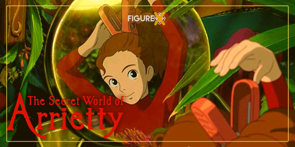 10 1 - Bu Zamana Kadar En Çok Gişe Yapmış Anime Filmleri! - Figurex Anime Önerileri