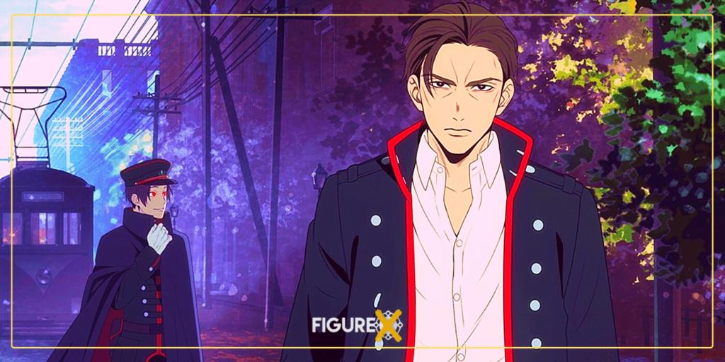 11 - Bahar 2021 Yılı Yeni Anime Önerileri! - Figurex Anime Önerileri