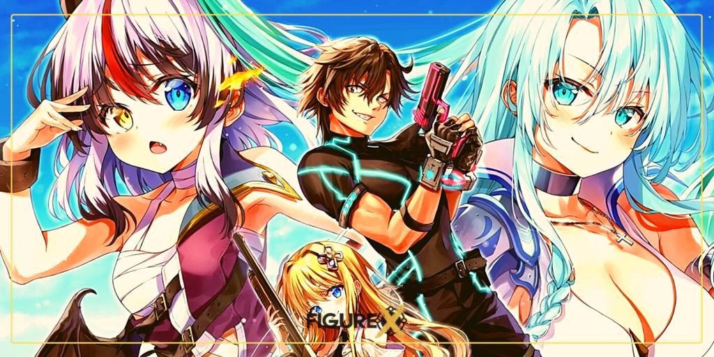 13 - Bahar 2021 Yılı Yeni Anime Önerileri! - Figurex Anime Önerileri