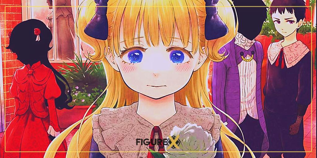 14 - Bahar 2021 Yılı Yeni Anime Önerileri! - Figurex Anime Önerileri