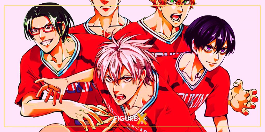 15 - Bahar 2021 Yılı Yeni Anime Önerileri! - Figurex Anime Önerileri