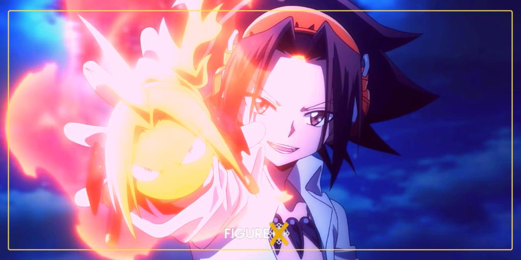 16 - Bahar 2021 Yılı Yeni Anime Önerileri! - Figurex Anime Önerileri