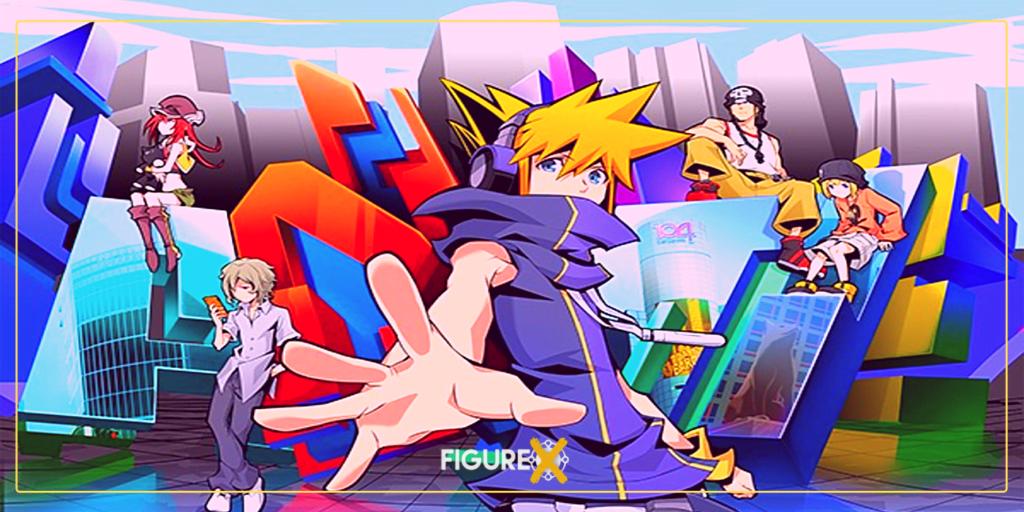 17 - Bahar 2021 Yılı Yeni Anime Önerileri! - Figurex Anime Önerileri