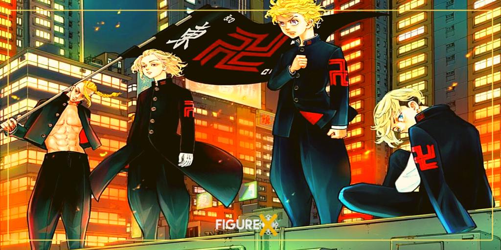 18 - Bahar 2021 Yılı Yeni Anime Önerileri! - Figurex Anime Önerileri
