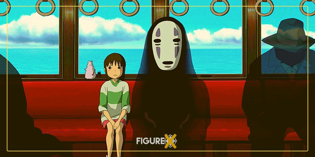 2 1 - Bu Zamana Kadar En Çok Gişe Yapmış Anime Filmleri! - Figurex Anime Önerileri