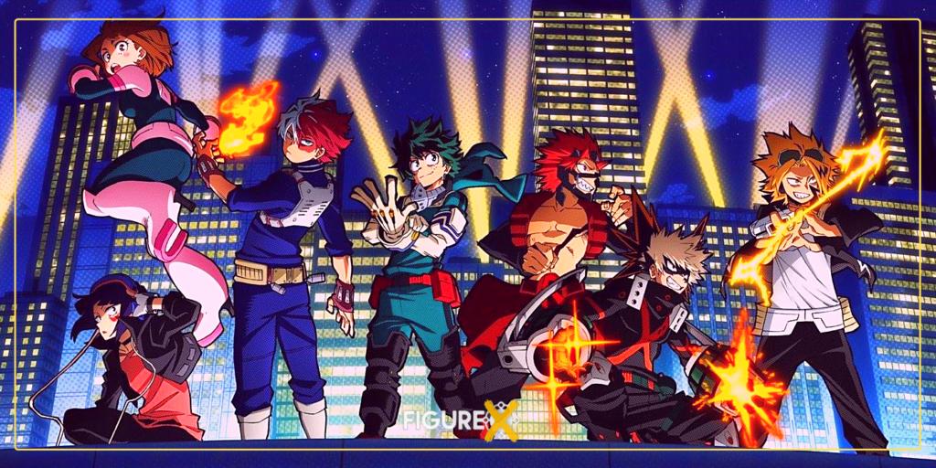 2 - Bahar 2021 Yılı Yeni Anime Önerileri! - Figurex Anime Önerileri