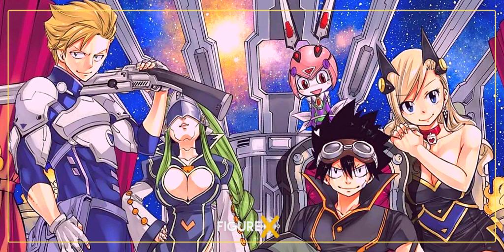 3 - Bahar 2021 Yılı Yeni Anime Önerileri! - Figurex Anime Önerileri