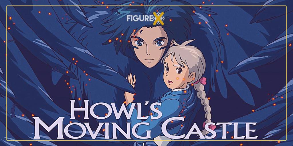4 1 - Bu Zamana Kadar En Çok Gişe Yapmış Anime Filmleri! - Figurex Anime Önerileri