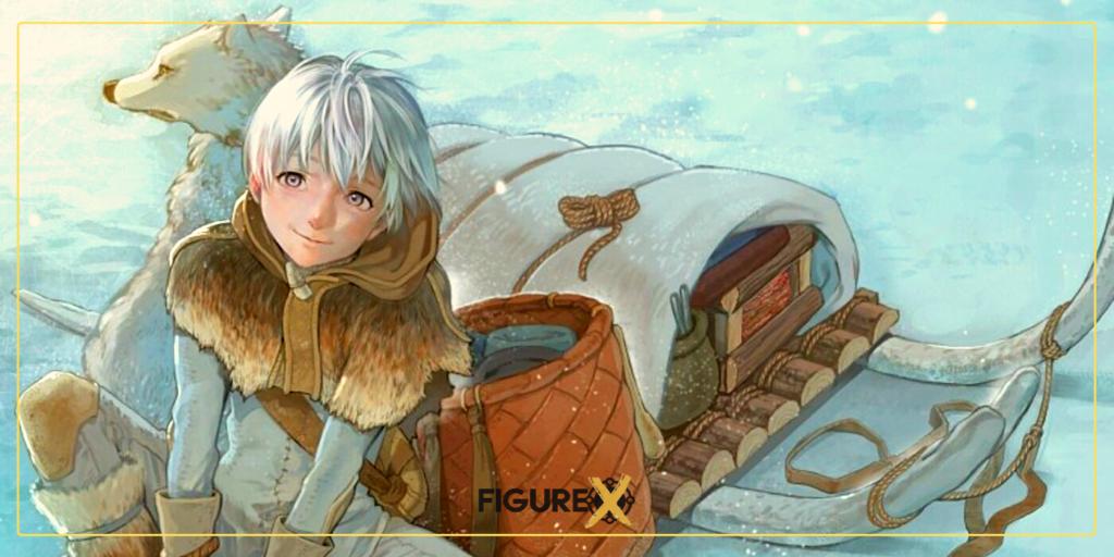 5 - Bahar 2021 Yılı Yeni Anime Önerileri! - Figurex Anime Önerileri