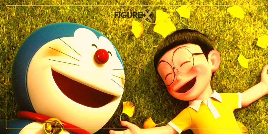 6 1 - Bu Zamana Kadar En Çok Gişe Yapmış Anime Filmleri! - Figurex Anime Önerileri