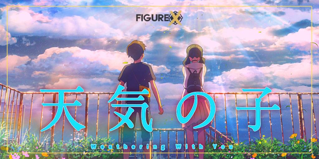7 1 - Bu Zamana Kadar En Çok Gişe Yapmış Anime Filmleri! - Figurex Anime Önerileri