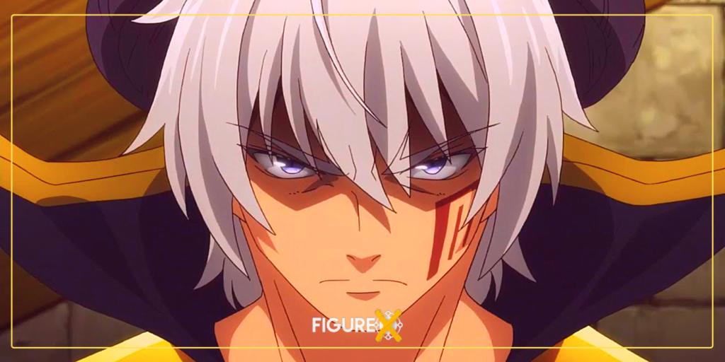 7 - Bahar 2021 Yılı Yeni Anime Önerileri! - Figurex Anime Önerileri