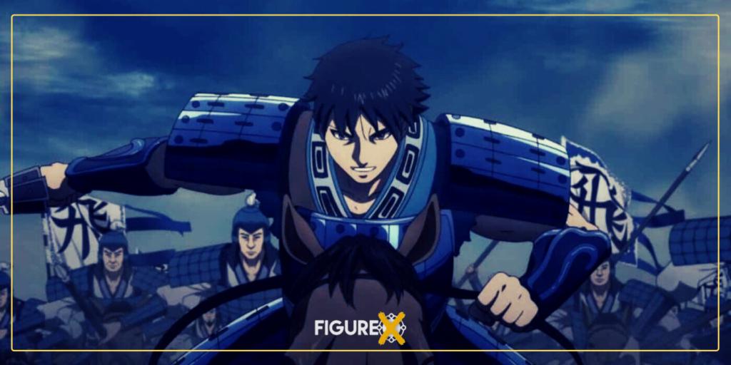 8 - Bahar 2021 Yılı Yeni Anime Önerileri! - Figurex Anime Önerileri