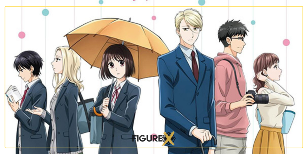 9 - Bahar 2021 Yılı Yeni Anime Önerileri! - Figurex Anime Önerileri